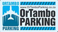 OR Tambo Parking - Parking at OR Tambo Airport